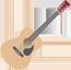 ギター icon