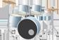 ドラム icon
