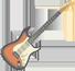 エレキギター icon