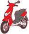 バイク icon